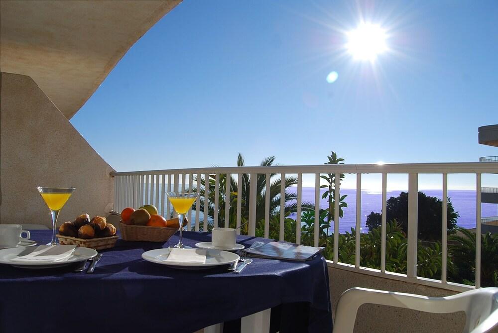 Palmera Beach Hotel Spain