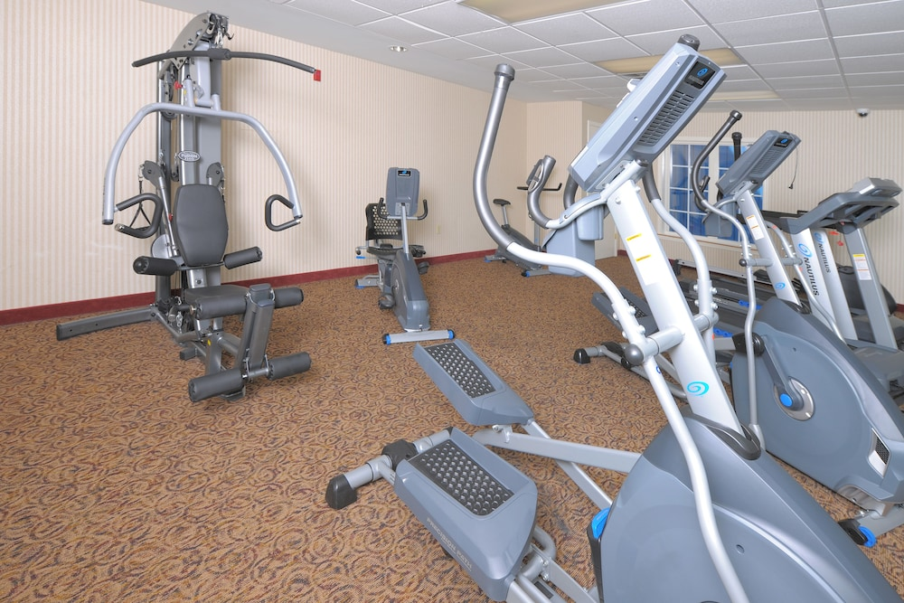 Fitness Facility, The Resort at Governor's Crossing
