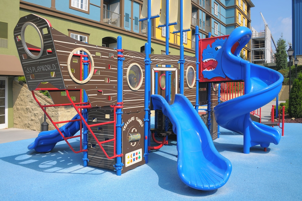 Children's Play Area - Outdoor, The Resort at Governor's Crossing