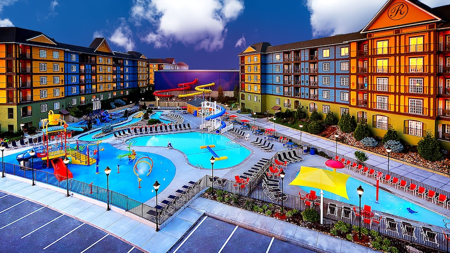 The Resort at Governor's Crossing