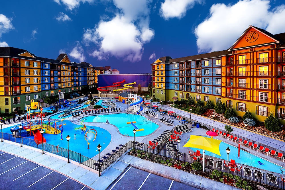 Featured Image, The Resort at Governor's Crossing