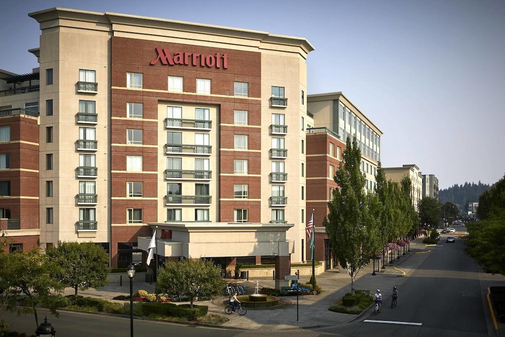 Seattle Marriott Redmond 2019 Room Prices 129 Deals Reviews Expedia