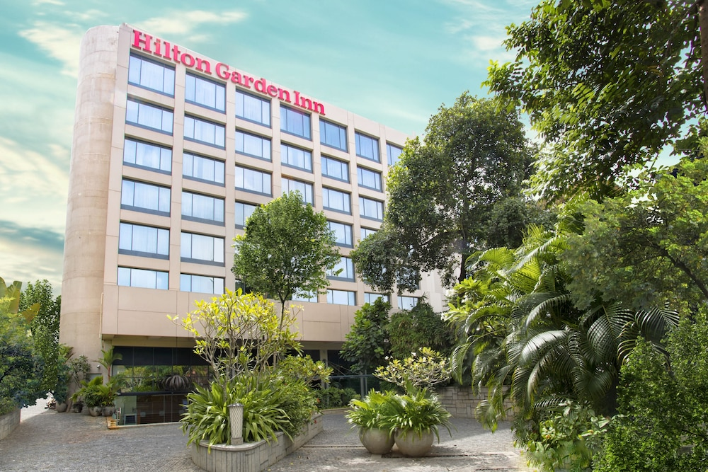 Hilton Garden Inn Trivandrum: 2018 Room Prices from $57, Deals ...