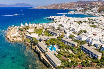 Mykonos Theoxenia  Boutique Hotel