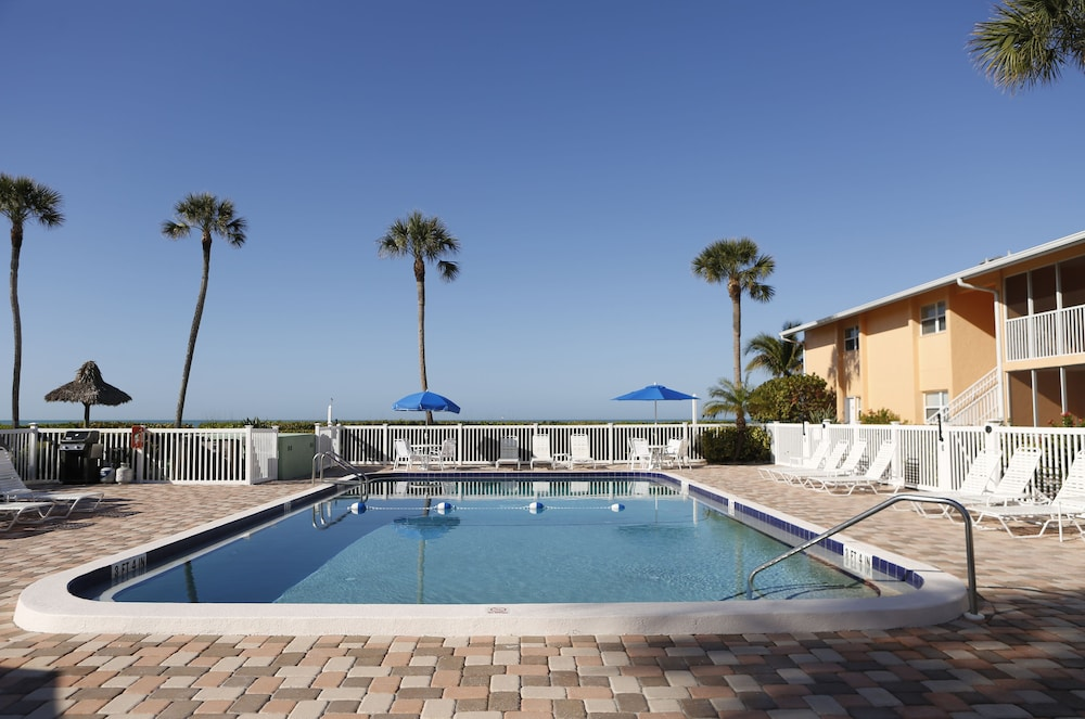 Silver Sands Gulf Beach Resort By Rva Sarasota 2018 Hotel Prices