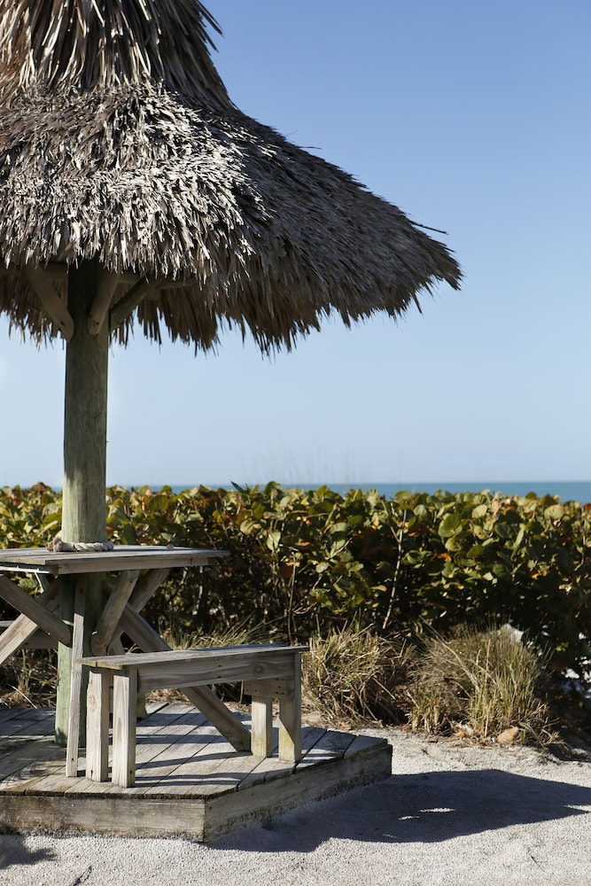 Silver Sands Gulf Beach Resort Longboat Key Fl