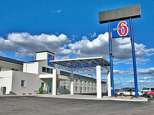 Check Expedia for Availability of Motel 6 Big Springs NE