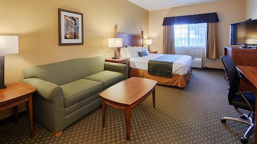 Best Western Plus Red River Inn