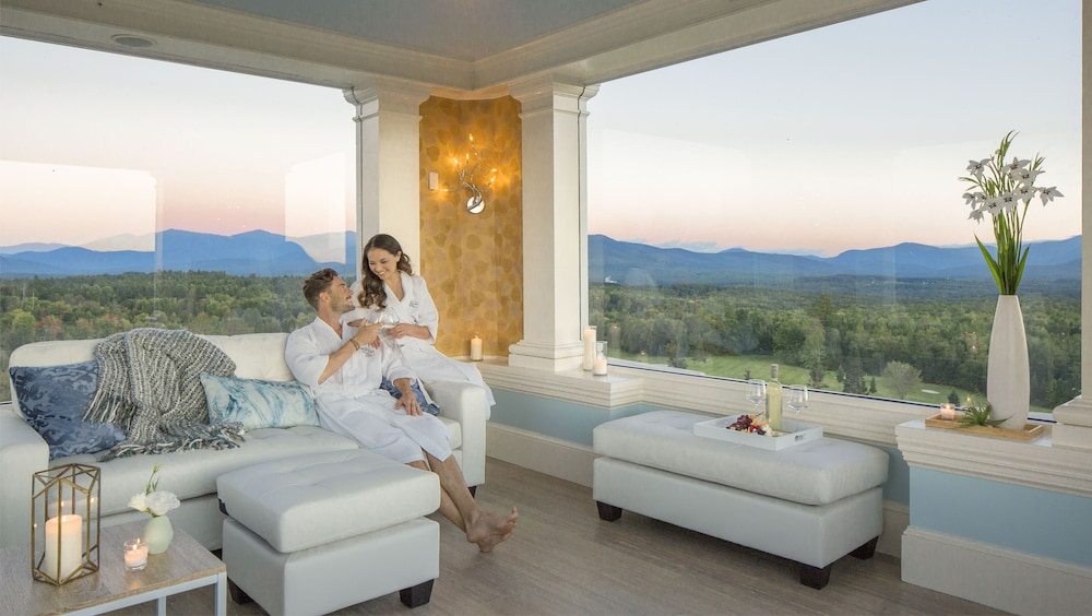 Spa Treatment, Mountain View Grand Resort & Spa
