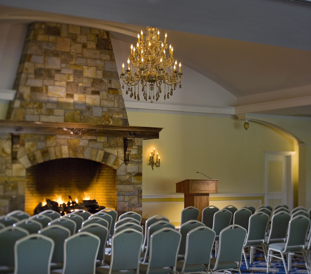 Meeting Facility, Mountain View Grand Resort & Spa