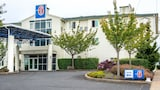 Motel 6 Lincoln City - Lincoln City Hotels