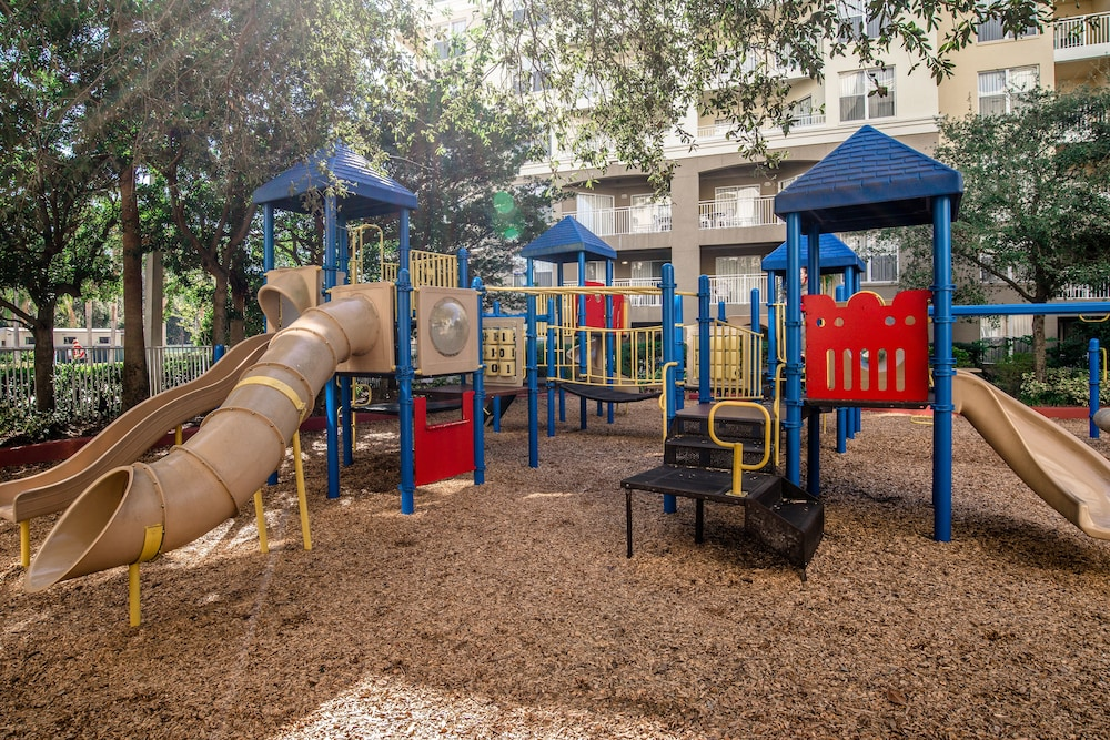 Children's Play Area - Outdoor, Vacation Village at Parkway