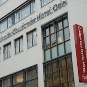Clarion Collection Hotel Odin