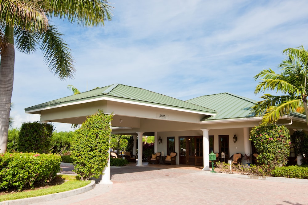 Property Entrance, Royal West Indies Resort