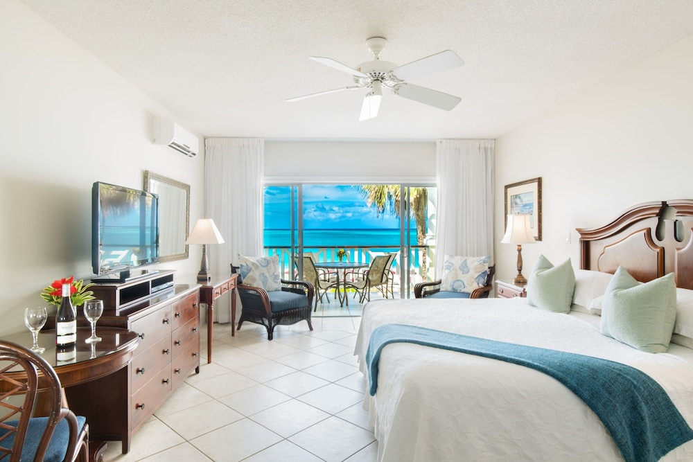 Room, Royal West Indies Resort