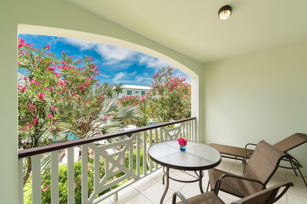 Terrace/Patio, Royal West Indies Resort