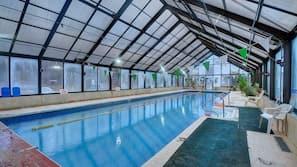2 piscine coperte