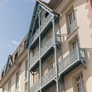 Residence Pierre & Vacances Le Castel Normand