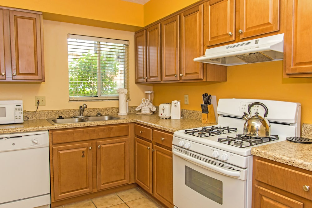 Private Kitchen, Westgate Leisure Resort