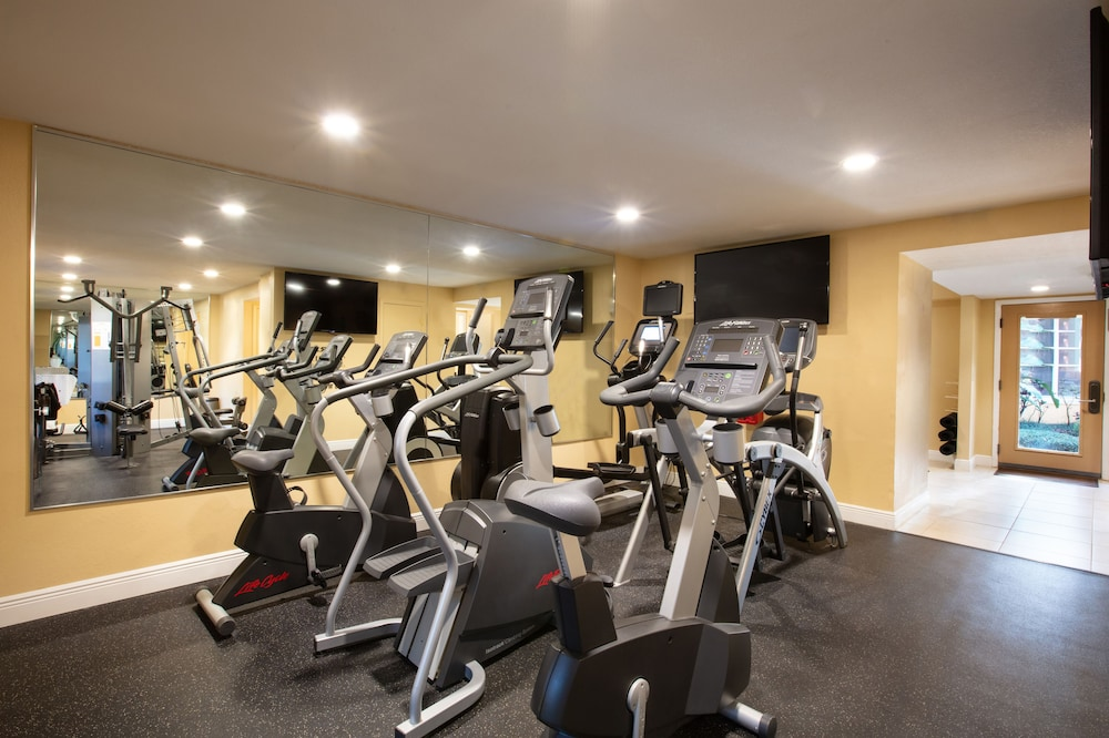 Fitness Facility, Westgate Leisure Resort