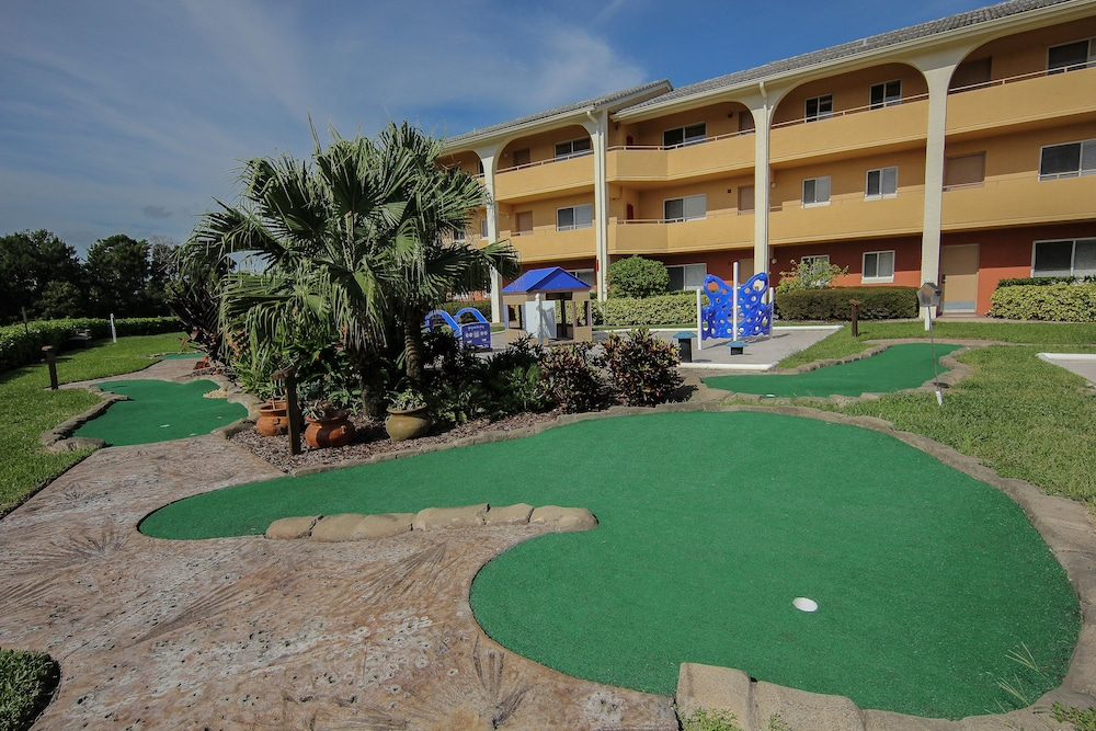 Mini-Golf, Westgate Leisure Resort