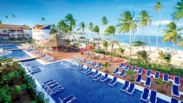 Decameron Isleño - All Inclusive