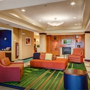 Fairfield Inn & Suites by Marriott Indianapolis Noblesville