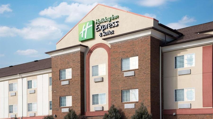 Holiday Inn Express Hotel & Suites Danville, an IHG Hotel