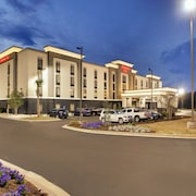 Hampton Inn Yemassee/Point South