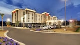 Hampton Inn Yemassee/Point South - Yemassee Hotels