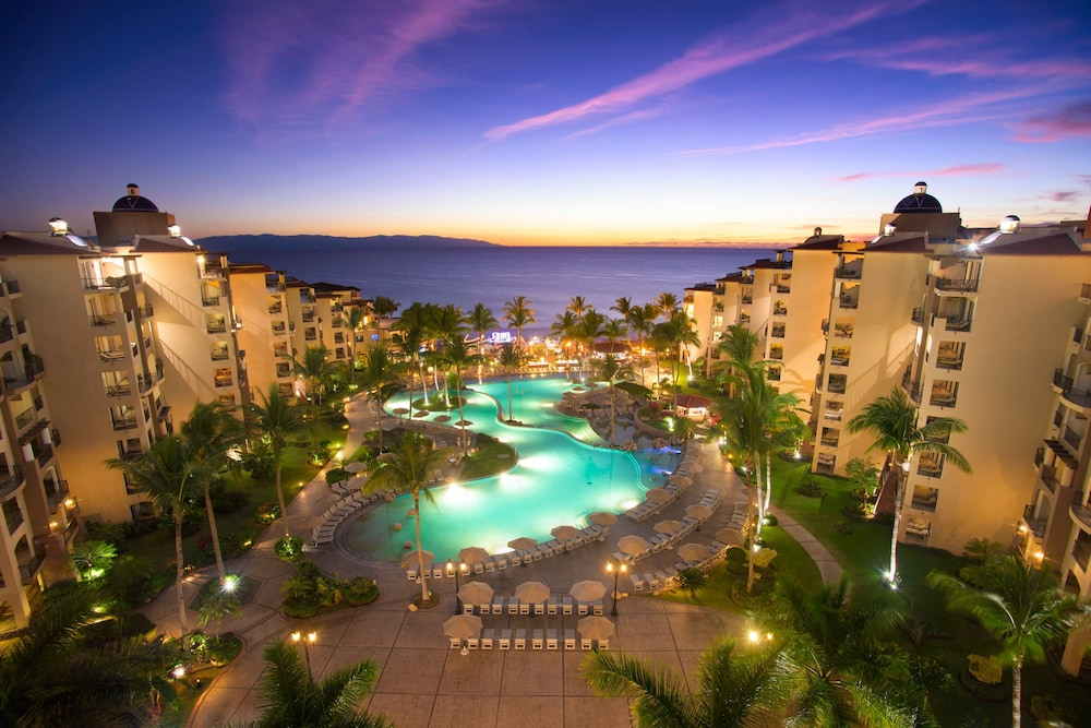 View from Property, Villa Del Palmar Flamingos Beach Resort and Spa