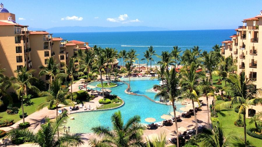 Villa Del Palmar Flamingos Beach Resort and Spa