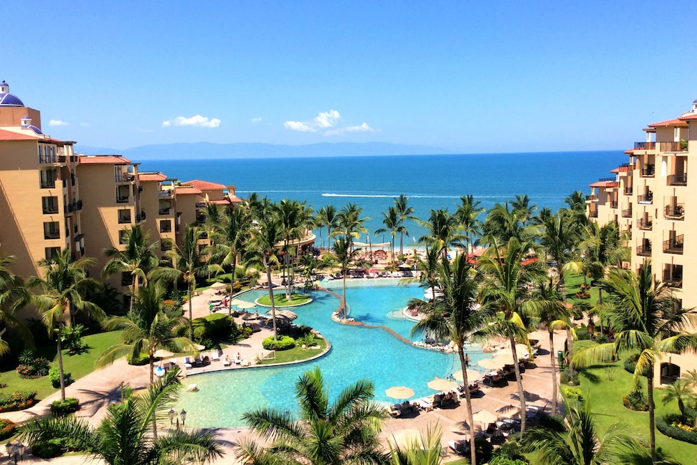 Villa Del Palmar Flamingos Beach Resort And Spa 4 0 Out Of 5 View From Hotel Featured Image