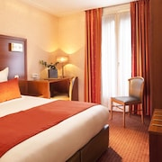 Top 10 paris hotels 63 cheap hotels on expedia for Boutique hotel 75012