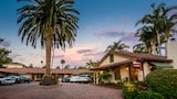 Harbor House Inn - Santa Barbara Hotels