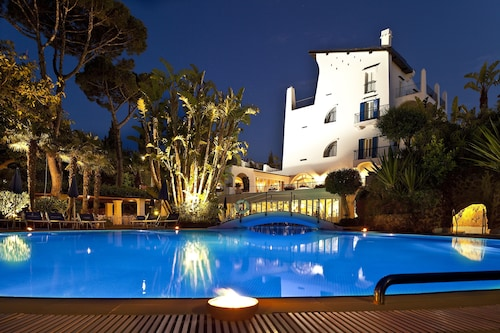 Grand Hotel Il Moresco & Spa