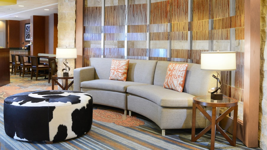 SpringHill Suites by Marriott Fort Worth University