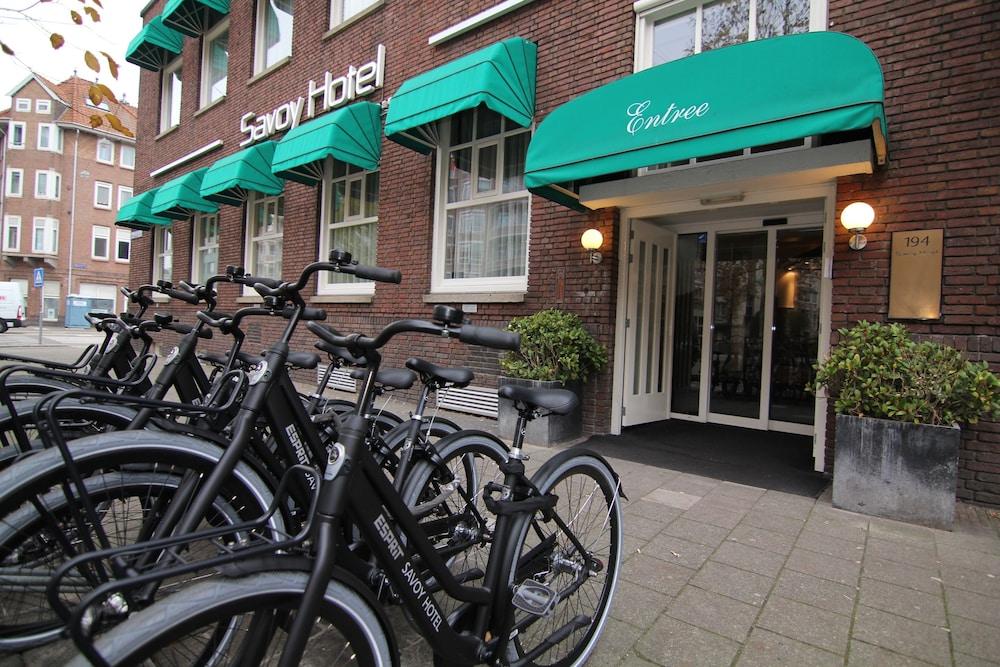 Imagen destacada savoy hotel amsterdam