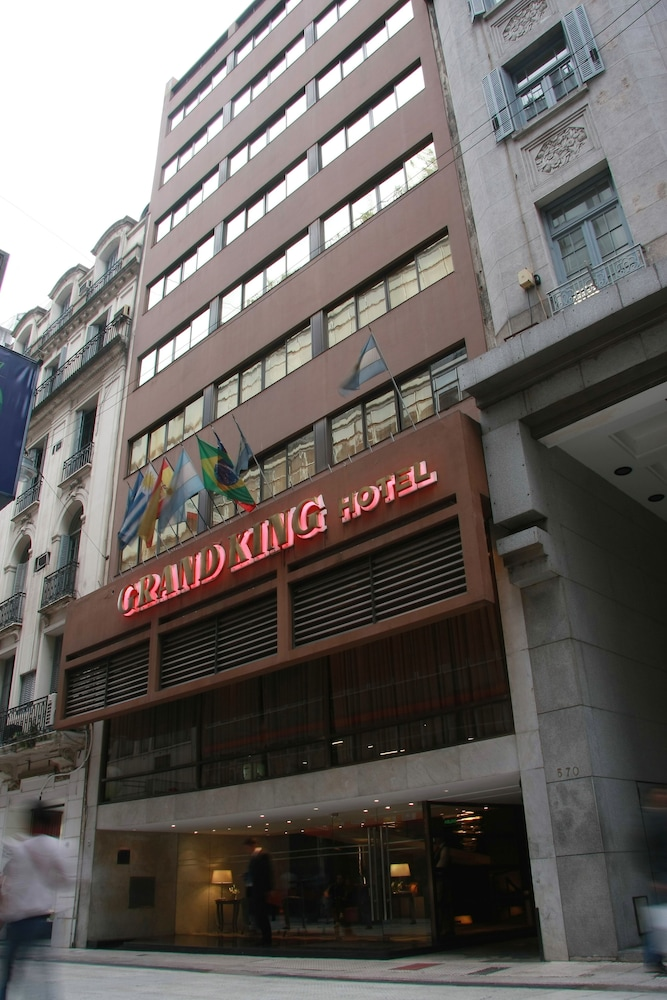 Grand King Hotel Buenos Aires