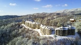 Deer Ridge Mountain Resort - Gatlinburg Hotels