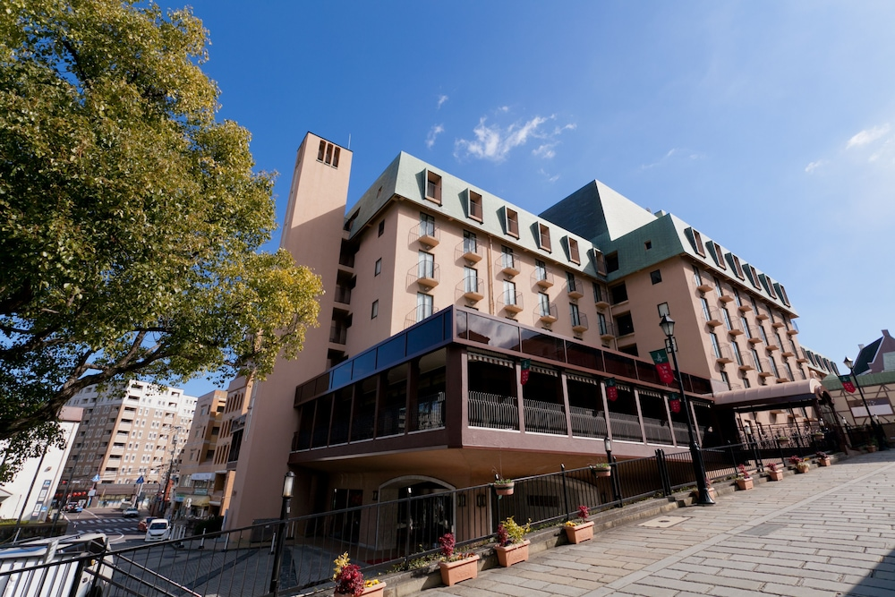 ANA クラウンプラザホテル長崎グラバーヒル / 長崎県 長崎 52