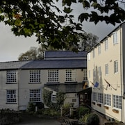 Best Western Bury Ramsbottom Old Mill Hotel