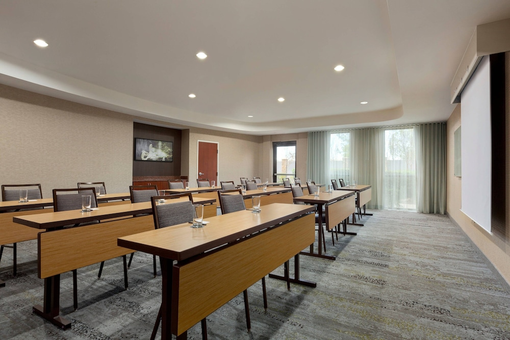 Meeting Facility, Courtyard by Marriott Roseville Creekside
