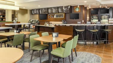 Courtyard by Marriott Roseville Creekside