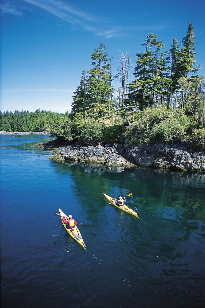 Kayaking, Brentwood Bay Resort & Spa