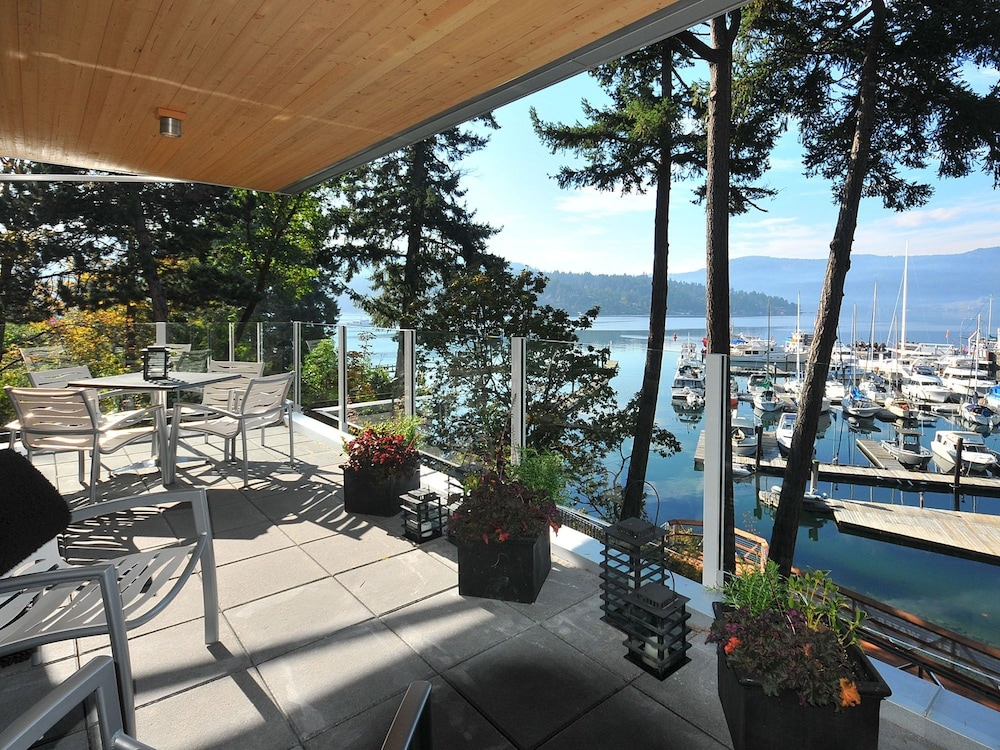 Beach/Ocean View, Brentwood Bay Resort & Spa