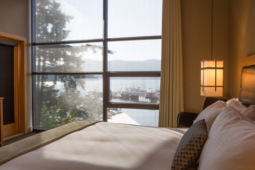 Water view, Brentwood Bay Resort & Spa