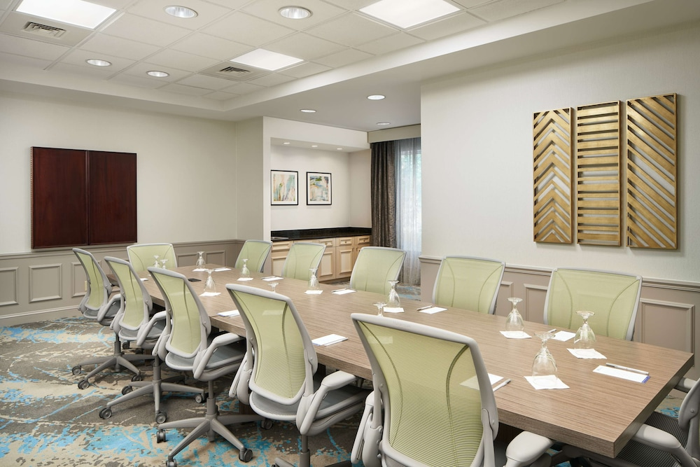 Meeting Facility, Hilton Garden Inn Columbus