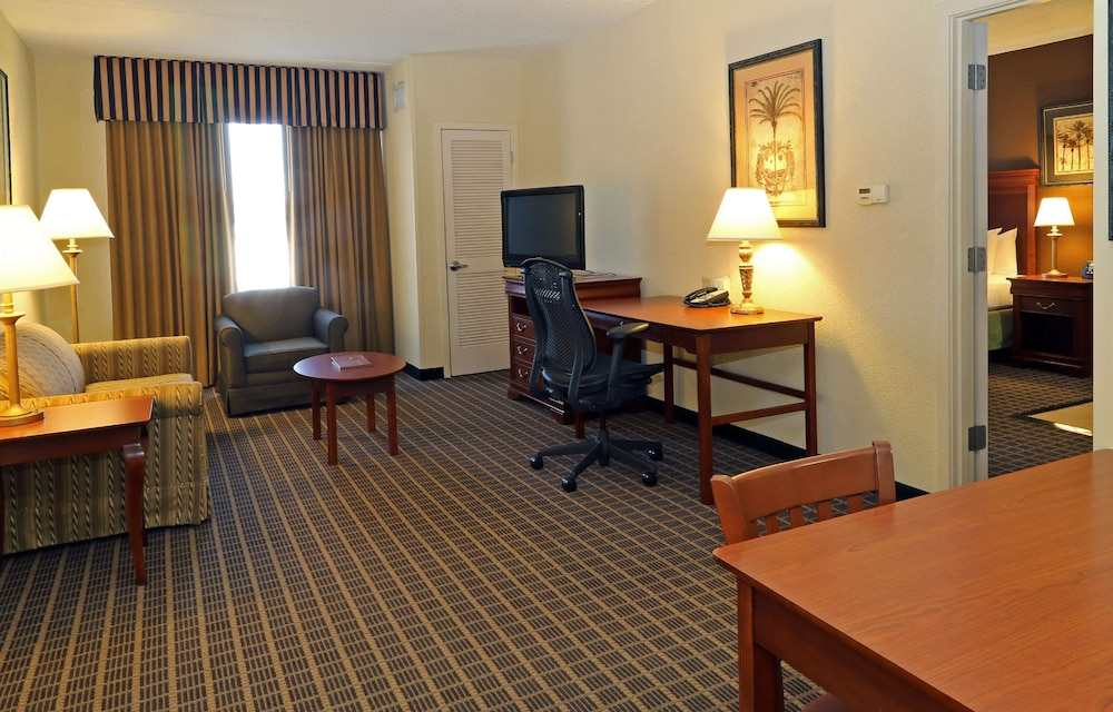 Room, Homewood Suites by Hilton Columbia