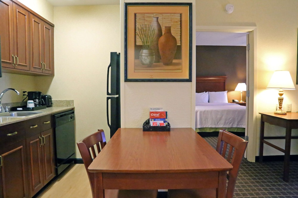 Private Kitchen, Homewood Suites by Hilton Columbia